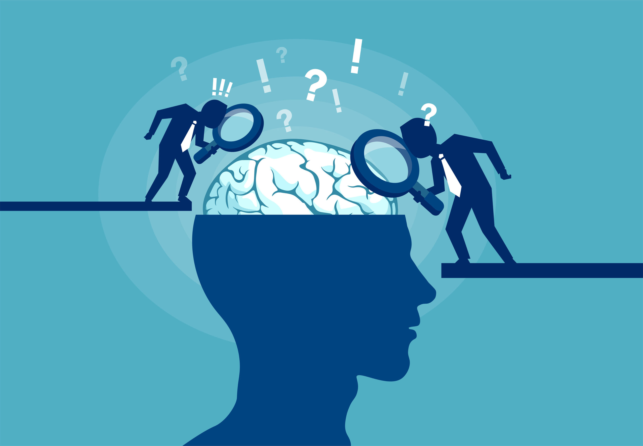 Forskning i hjernerystelse