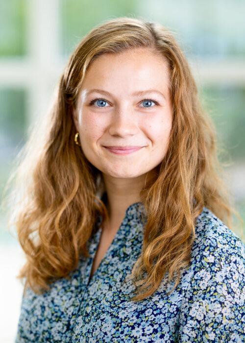 Anna Solberg medarbejder i Dansk Center for Hjernerystelse