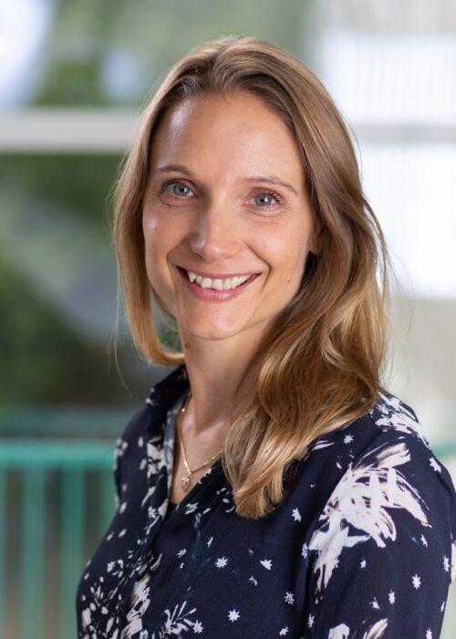 Heidi Graff medarbejder i Dansk Centr for Hjernerystelse