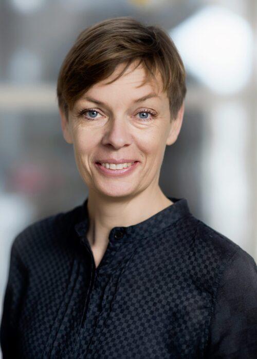 Henriette K. Henriksen