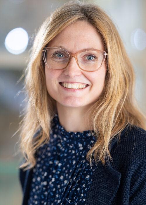 Kia Heiberg-Jørgensen medarbjeder i Dansk Center for Hjernerystelse